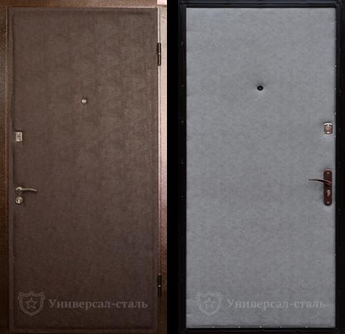 Тамбурная дверь Т119 — фото