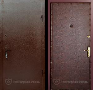 Фото Тамбурная дверь Т17