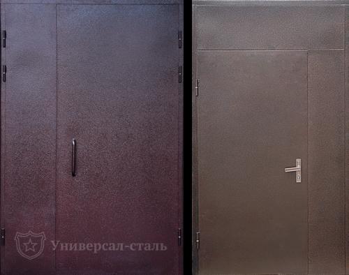 Тамбурная дверь Т27 — фото