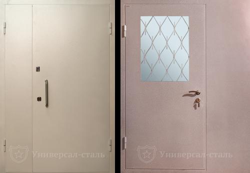 Тамбурная дверь Т37 — фото