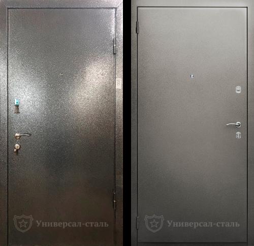 Тамбурная дверь Т40 — фото