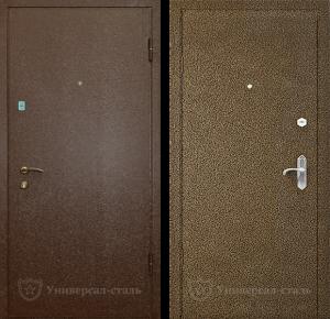 Фото Тамбурная дверь Т41