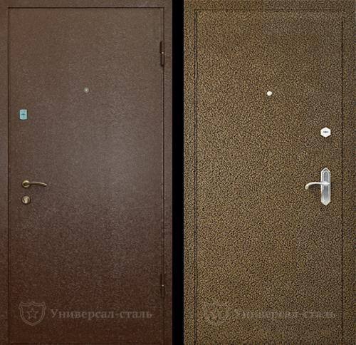 Тамбурная дверь Т41 — фото