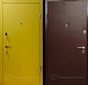 Фото Тамбурная дверь Т47