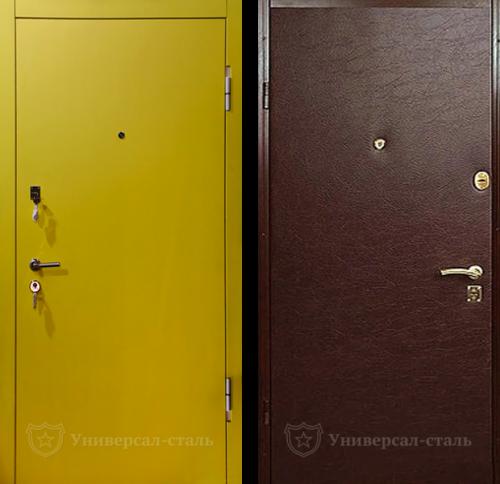 Тамбурная дверь Т47 — фото