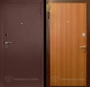 Фото Тамбурная дверь Т49