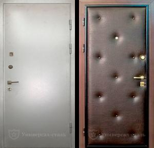 Фото Тамбурная дверь Т4