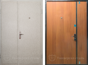 Фото Тамбурная дверь Т55