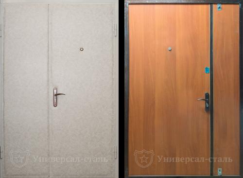 Тамбурная дверь Т55 — фото