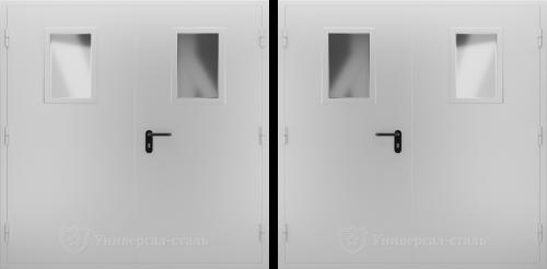 Тамбурная дверь Т58 — фото