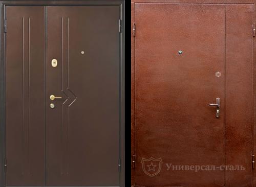 Тамбурная дверь Т60 — фото