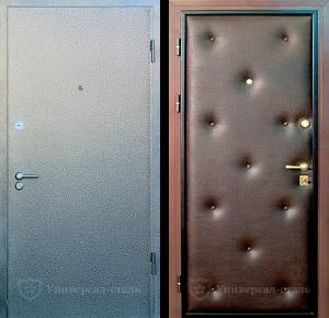 Фото Тамбурная дверь Т62