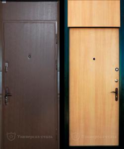 Фото Тамбурная дверь Т74