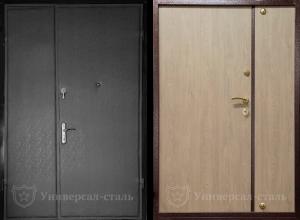 Фото Тамбурная дверь Т75