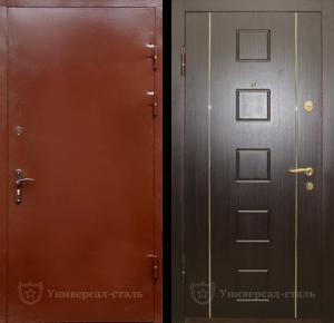 Фото Тамбурная дверь Т82