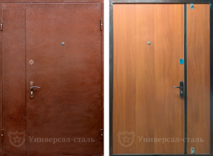 Фото Тамбурная дверь Т8