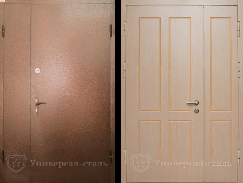 Тамбурная дверь Т91 — фото