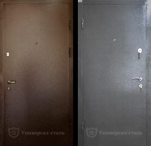 Тамбурная дверь Т96 — фото