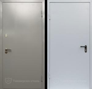 Фото Тамбурная дверь Т98