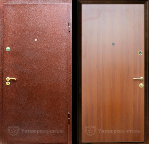Тамбурная дверь Т9 — фото