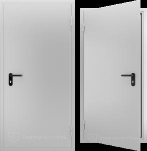 Фото Техническая дверь ТД1