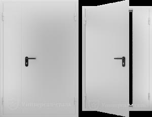 Фото Техническая дверь ТД6