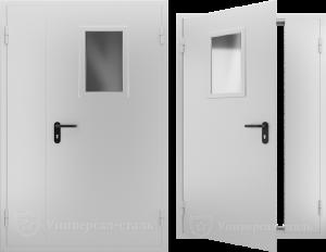 Фото Техническая дверь ТД7