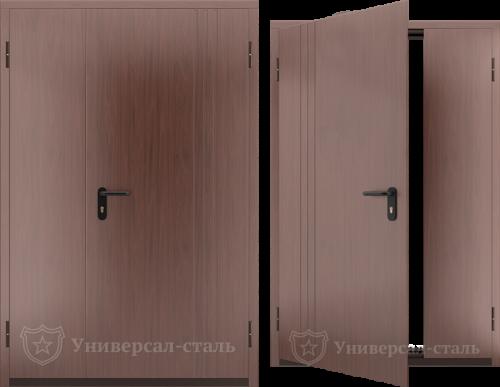 Техническая дверь ТД9 — фото