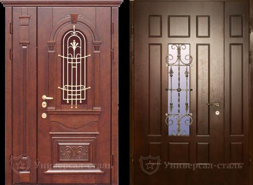 Входная дверь ТР102 — фото