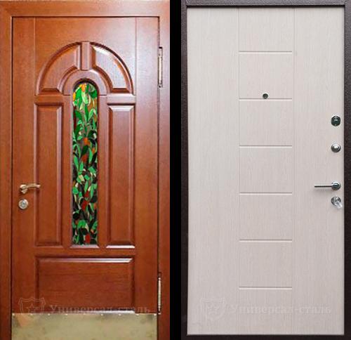 Входная дверь ТР111 — фото