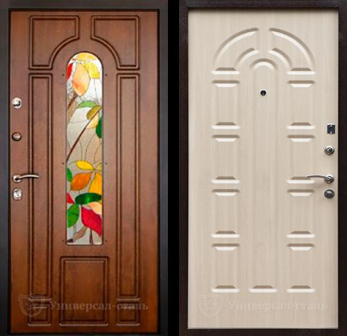 Входная дверь ТР114 — фото