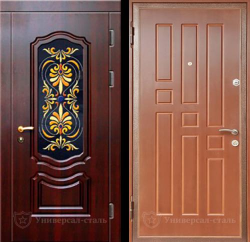 Входная дверь ТР116 — фото