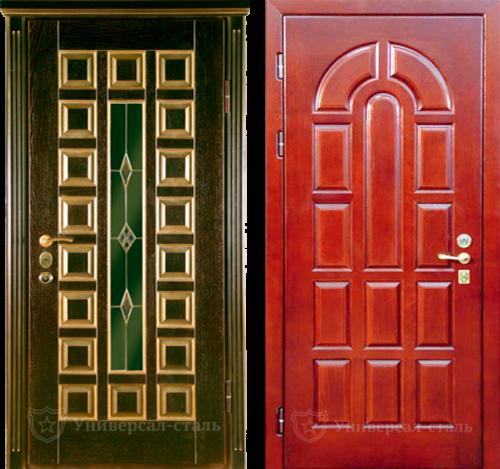 Входная дверь ТР2 — фото