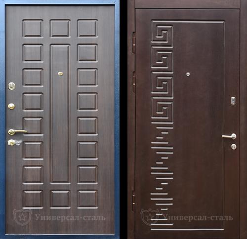 Входная дверь ТР57 — фото
