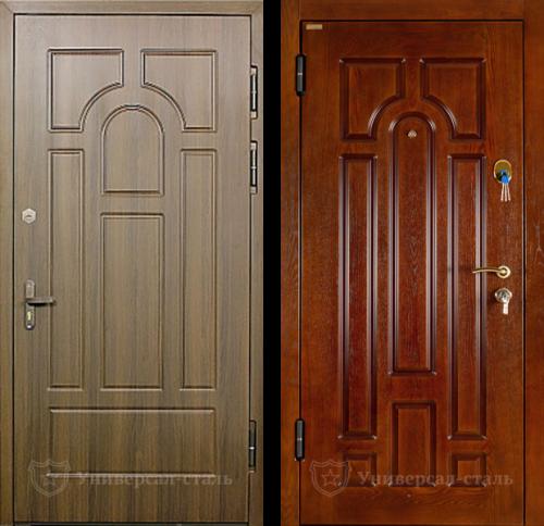 Входная дверь ТР59 — фото