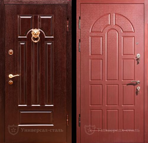 Входная дверь ТР97 — фото