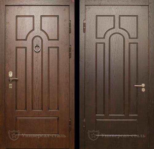 Входная дверь ТР98 — фото